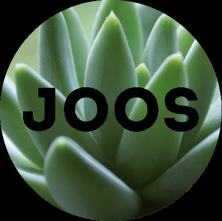 Joos Logo